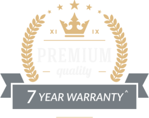 7 Year Home Lift Warranty (CHL)